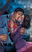 Image: Man of Steel #4 - DC Comics