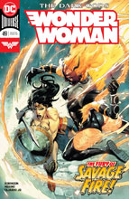 Image: Wonder Woman #49 - DC Comics