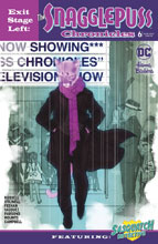 Image: Exit Stage Left: The Snagglepuss Chronicles #6  [2018] - DC Comics