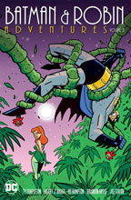 Image: Batman & Robin Adventures Vol. 03 SC  - DC Comics