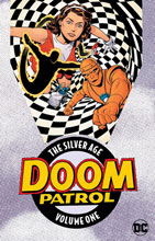 Image: Doom Patrol: The Silver Age Vol. 01 SC  - DC Comics