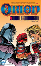Image: Orion by Walter Simonson Vol. 01 SC  - DC Comics