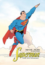 Image: Superman: For All Seasons SC  - DC Comics