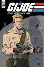 Image: G.I. Joe: A Real American Hero #253 (cover A - Shearer) - IDW Publishing
