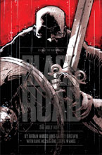 Image: Black Road: The Holy North HC  - Image Comics