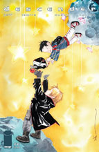 Image: Descender #31 (cover B)  [2018] - Image Comics