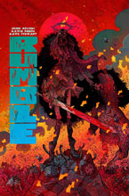Image: Rumble Vol. 04: Soul Without Pity SC  - Image Comics
