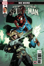 Image: Peter Parker: The Spectacular Spider-Man #305  [2018] - Marvel Comics