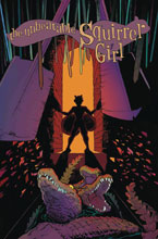 Image: Unbeatable Squirrel Girl #33 - Marvel Comics