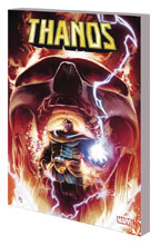 Image: Thanos Wins by Donny Cates SC  - Marvel Comics
