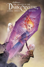 Image: Power of the Dark Crystal Vol. 03 HC  - Boom! Studios