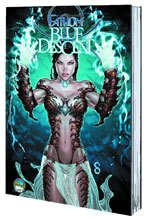 Image: Fathom: Blue Descent Vol. 01 SC  - Aspen MLT Inc