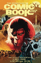 Image: Overstreet Comic Book Price Guide 48th Edition HC  (Planet of the Apes cover) - Gemstone Publishing