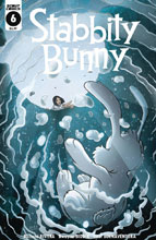 Image: Stabbity Bunny #6 (cover A) - Scout Comics