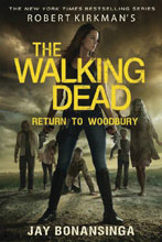 Image: Walking Dead: Return to Woodbury SC  - Thomas Dunne Books