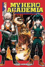 Image: My Hero Academia Vol. 13 GN  - Viz Media LLC