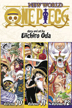 Image: One Piece 3-in-1 Vol. 24 SC  - Viz Media LLC