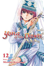Image: Yona of the Dawn Vol. 12 GN  - Viz Media LLC