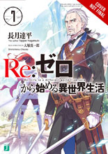 Image: Re Zero Sliaw Light Novel Vol. 07 SC  - Yen On