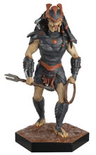 Image: Alien / Predator Figure Collectible #38 (Killer Clan Predator from Predator) - Eaglemoss Publications Ltd
