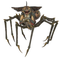 Image: Gremlins Deluxe Boxed Action Figure: Spider Gremlin  - Neca
