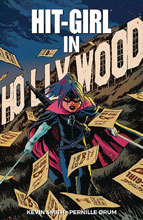 Image: Hit-Girl Vol. 04 SC  - Image Comics