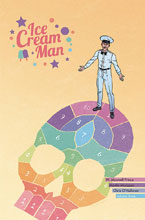 Image: Ice Cream Man Vol. 03: Hopscotch Melange SC  - Image Comics