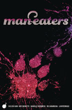 Image: Man-Eaters Vol. 02 SC  - Image Comics