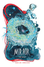 Image: Mirror the Nest SC  - Image Comics