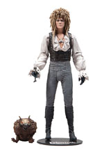 Image: Labyrinth  (7-inch) Jareth Dance Magic Action Figure Case - TMP Toys / McFarlane Toys