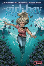 Image: Girl in the Bay SC  - Dark Horse Comics