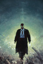 Image: Joe Golem: The Conjurors #2 - Dark Horse Comics