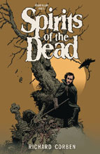 Image: Spirits of Dead SC  (second edition) - Dark Horse Comics