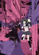 Image: Danganronpa Another Episode Vol. 01: Ultra Despair Girls SC  - Dark Horse Comics