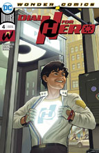 Image: Dial H for Hero #4 - DC-Wonder Comics