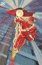 Image: Flash #73 (variant cover - Evan Shaner) - DC Comics