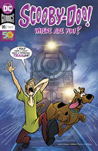 Image: Scooby-Doo, Where Are You? #99 - DC Comics