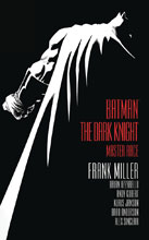 Image: Absolute Batman: The Dark Knight Master Race HC  - DC Comics