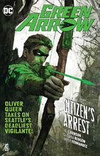 Image: Green Arrow Vol. 07: Citizen's Arrest SC  - DC Comics