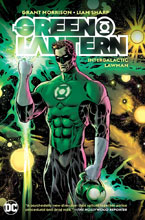 Green Lantern Ring 3D Special Object Sinestro Corps Scenario Pack NM War