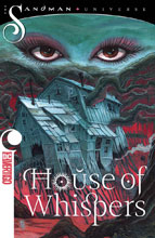 Image: House of Whispers Vol. 01: The Powers Divided SC  - DC Comics - Vertigo