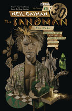 Image: Sandman Vol. 10: The Wake 30th Anniversary Edition SC  - DC Comics - Vertigo