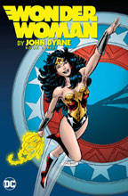 Image: Wonder Woman by John Byrne Vol. 03 HC  - DC Comics