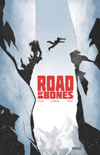 Image: Road of Bones #2 (cover A - Cormack) - IDW Publishing