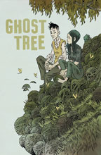 Image: Ghost Tree #3 (cover A - Gane) - IDW Publishing