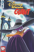 Image: Disney Afternoon Giant #5 - IDW Publishing