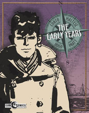 Image: Corto Maltese: The Early Years SC  - IDW Publishing