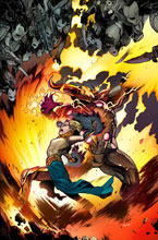 Image: War of the Realms #5 (variant Young Guns cover - Larraz) - Marvel Comics