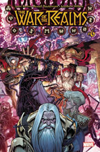 Image: War of the Realms #6 - Marvel Comics