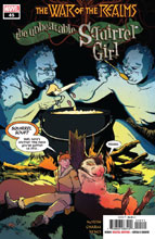 Image: Unbeatable Squirrel Girl #45 - Marvel Comics